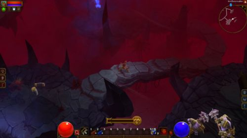 Torchlight 2, Dungeon, Preview